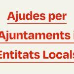 La Generalitat aprueba nuevas ayudas por administraciones locales con las cuales se pretende incentivar el comercio local